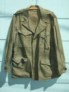 WW2 Field Jacket