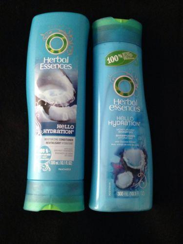Herbal Essence Shampoo Ebay