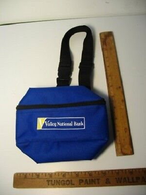 Valley National Bank Fanny Pack