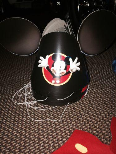 Mickey Mouse Party Hats Ebay