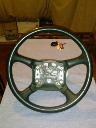 Chevy Silverado Steering Wheel Ebay