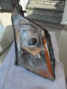 Cadillac SRX Headlight OEM