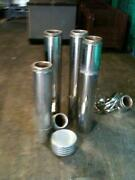 Stainless Steel Flue