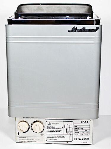 3KW Mini Type, Sauna Heater, Sauna Stove, Wet & Dry, Free Shipping