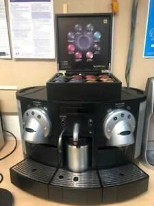 ~ RRP $2500 ~ NOT WORKING Coffee Machine Nespresso Gemini CS220 St Kilda East Glen Eira Area Preview