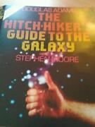 The Hitchhikers Guide to The Galaxy Audio