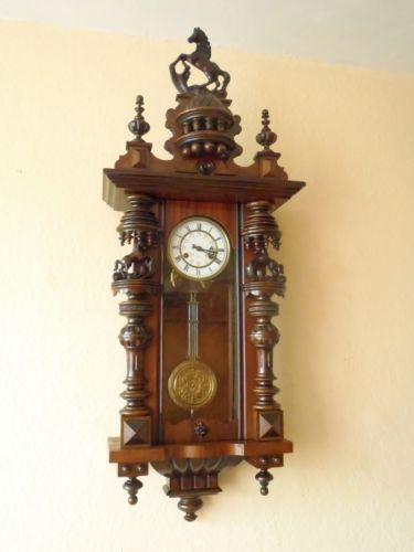 Junghans Wall Clock Ebay