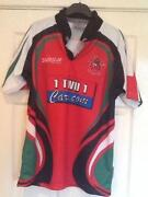 Rugby League Shirt Medium