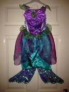 Little Mermaid Dress Up