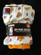 Lakers Shorts