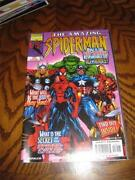 Amazing Spiderman 439