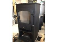 CLEARVIEW STOVE 5KW