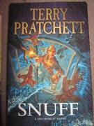 Terry Pratchett Game