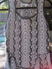 CAbi Argyle, Diamond Sleeveless Sweaters for Women