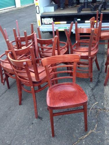Used Restaurant Chairs | EBay