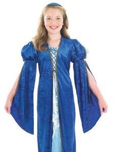 Girls Medieval Costumes  sc 1 st  eBay & Medieval Costume | eBay