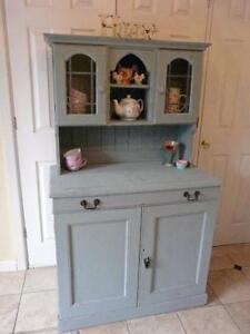 Great Shabby Chic Welsh Dressers