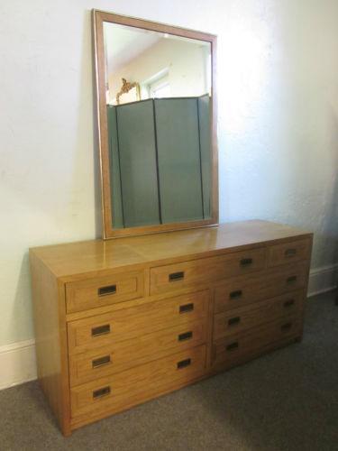 Charmant Thomasville Dresser   EBay