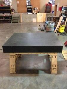 Granite Surface Tables