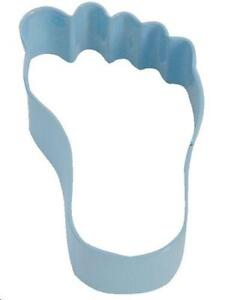 Baby Foot Cookie Cutters
