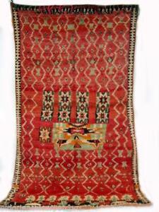 Moroccan Beni Rugs