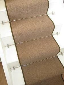 Wool Stair Carpet Runner