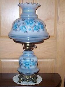 Great Glass Hurricane Lamps