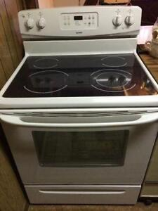 Great Used Electric Stove