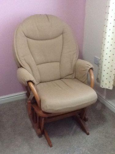& Dutailier Nursing Chair | eBay