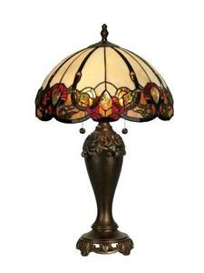 Dale Tiffany Lamp