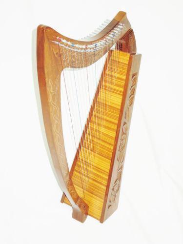 Celtic Harp | EBay