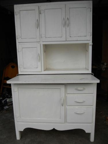 Hoosier Cabinet  U003e Source