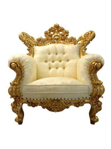 Delicieux Rococo Chair | EBay