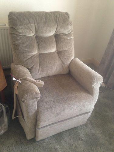 & Rise Recline Chair | eBay islam-shia.org