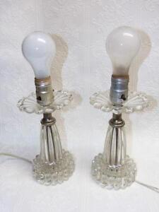 Vintage Bedroom Lamps