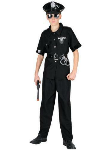 sc 1 st  eBay : police kid costume  - Germanpascual.Com