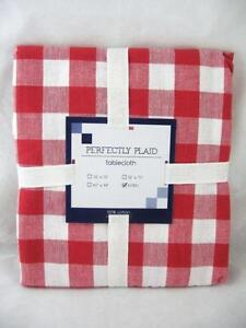 Round Tablecloth 60 Cotton