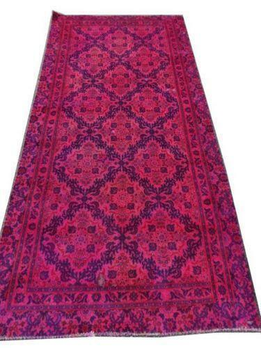 Persian Hand Knotted Rugs