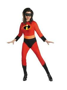 Mrs Incredible Costume  sc 1 st  eBay & Incredibles Costume | eBay