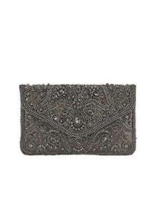 Pewter Bag Women S Handbags Ebay
