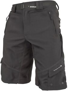 ENDURA WOMENS HUMMVEE BAGGY SHORTS