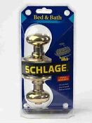 Schlage Privacy Lock