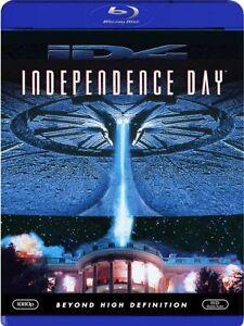 Independence Day Blu-ray Kitchener / Waterloo Kitchener Area image 1