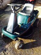 Hayter Ride on Mower