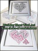 Personalised Birthday Gifts Girls
