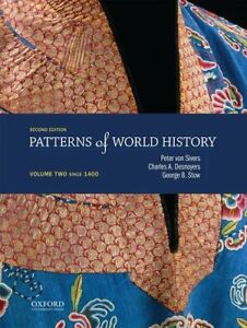 Patterns and Sources of World History 2nd edition
