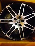 Audi RS Felgen