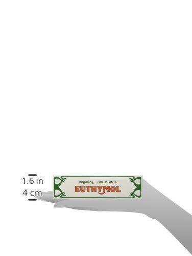 euthymol original toothpaste waitrose amp partners - 376×500