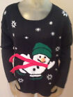 It's Our Time Christmas Regular Size Sweaters for Women