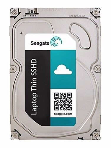 SEAGATE SSHD Solid State (Hybrid) Laptop HDD 500GB 2.5 Ultra Slim 7mm. selling due to upgrade